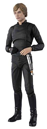 Bandai S.H.Figuarts Luke Skywalker (Episode VI) Star Wars Episode 6 / Return of The Jedi