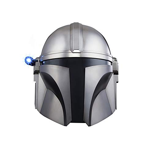 Elektronischer Helm Der Mandalorianer Maßstab 1:1