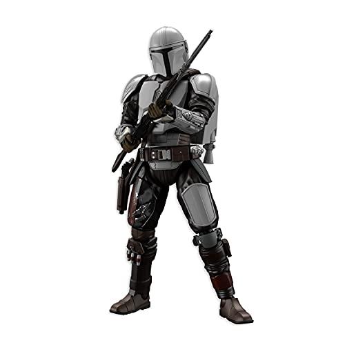 Bandai Hobby - Star Wars - 1/12 The Mandalorian (Beskar Armor)