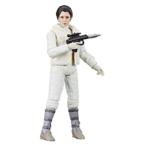 Star Wars Hasbro Kenner The Vintage Collection Empire Strikes Back Princess Leia Hoth 3.75' Figure