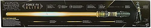 Hasbro SW Force FX Elite LS 3