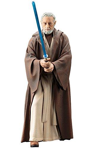 The Flash SW96 Star Wars Episode 4 Obi Wan Kenobi Artfx Statue
