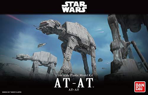 Revell RV01205 1205 Star Wars Stormtrooper 01205 at Science Fiction Bausatz 1:144, 1/144