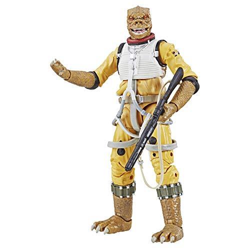 Hasbro Star Wars The Black Series Bossk, Actionfigur aus Star Wars Episode V