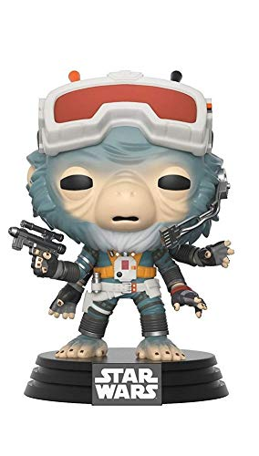 Funko 26992 Actionfigur Star Wars Red Cup - Pop 16