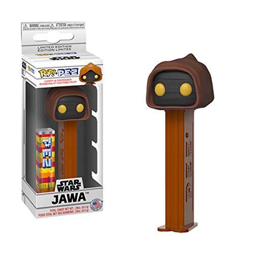 Funko POP! PEZ: Star Wars - Jawa