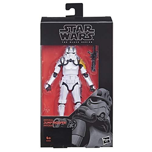 Star Wars Black Series Imperial Jumptrooper Figur 15 cm