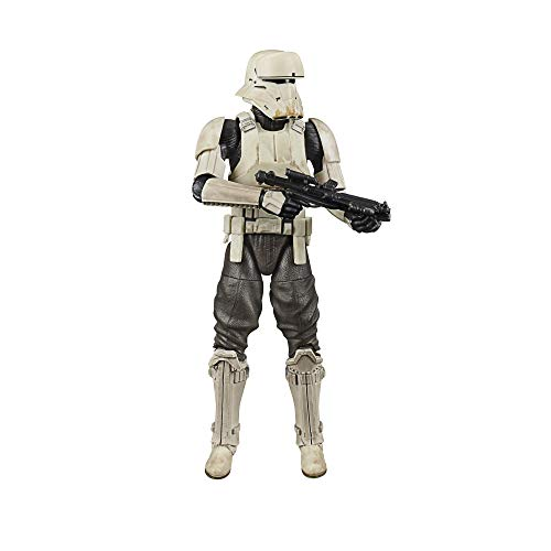 Star Wars The Black Series Archive Imperial Hovertank Driver 15,2 cm groß Rogue One: A Story Lucasfilm 50th Anniversary Figur