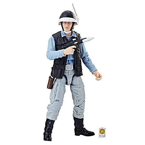 Hasbro Star Wars Rogue One The Black Series Rebel Fleet Trooper, Actionfigur
