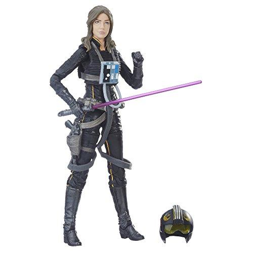 Star Wars, Figur von Jaina, aus der Black Series, C3737EU BL