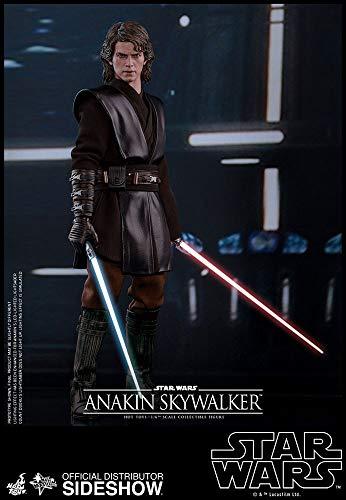 Hot Toys Anakin Skywalker Star Wars: Episode III Revenge of the Sith 1:6 Sammelfigur im sechsten Maßstab