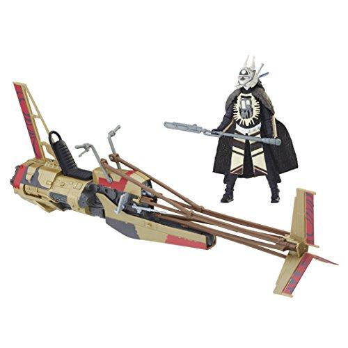 Star Wars-Speeder Attack Endly Nest Figur, E1260