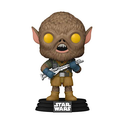 Funko Pop! #387 Star Wars Chewbacca - Concept Series - Galactic Convention Exclusive Edition 49372