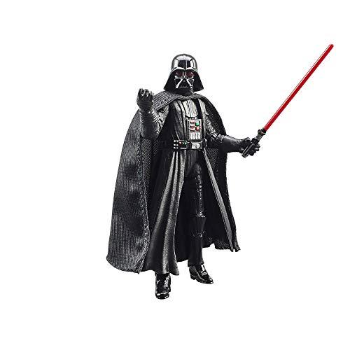 Hasbro F1088 Star Wars The Vintage Collection Darth Vader, 9,5 cm große Rogue One: A Star Wars Story Action-Figur, Spielzeug für Kinder ab 4 Jahren