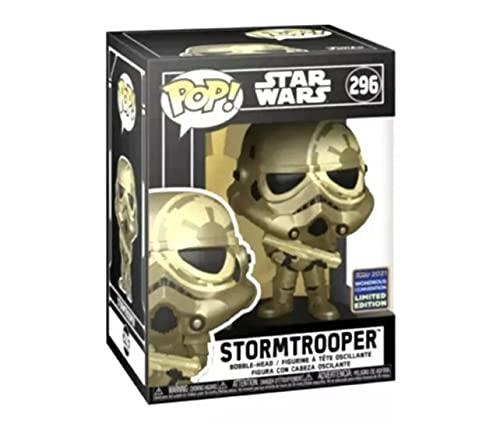 POP! Star Wars 296 - Stormtrooper Wondrous Konvention 2021
