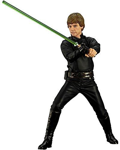 Star Wars Episode 6 Statue Luke Skywalker 1/10 ARTFX+