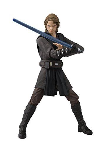 Bandai Tamashii Nations Star Wars S.H.Figuarts Anakin Skywalker Revenge of the Sith