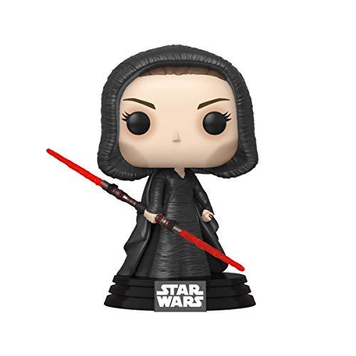 Funko 47989 POP Star Wars The Rise of Skywalker: -Dark Rey Sammelbares Spielzeug, Mehrfarben, Standard