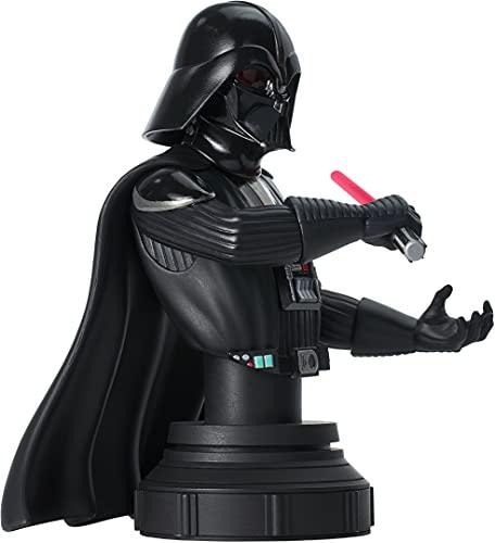Gentle Giant Star Wars Rebells – Darth Vader – Büste 15 cm
