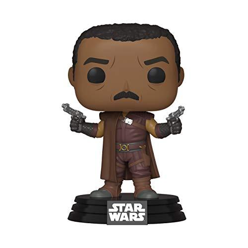 Funko 45539 POP! Star Wars: Mandalorian - Greef Karga