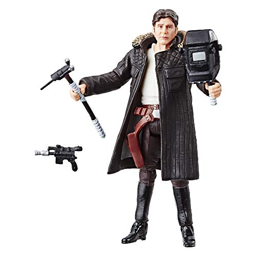 Star Wars Hasbro Kenner The Vintage Collection Empire Strikes Back Han Solo Echo Base 3.75' Figure