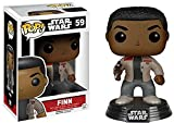 Funko 6221 Pop Star Wars: Finn