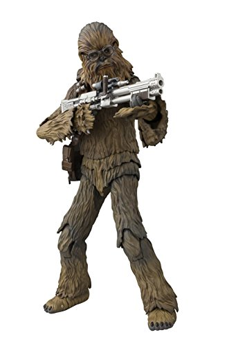 Bandai Hobby S.H.Figuarts Chewbacca (Solo) Han Solo / Star Wars Story