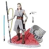 Star Wars: Black Series Hasbro – C3226 Rey (Jedi Training), 15cm
