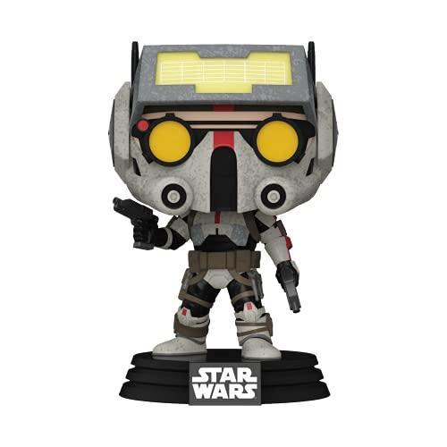 Funko 55502 - POP Star Wars: Bad Batch - Tech