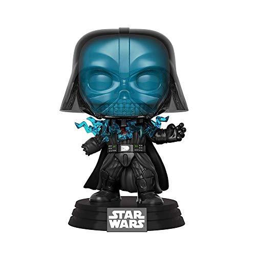 POP! Bobble: Star Wars: Electrocuted Vader