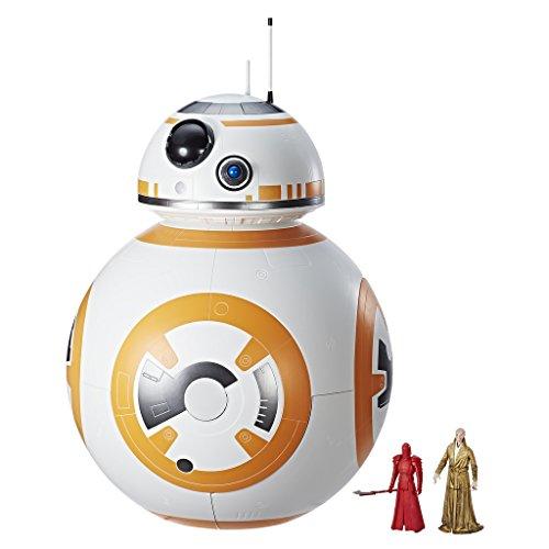 Hasbro Star Wars C3801EU5 Gal E8 Flagship Set Without Forcelink