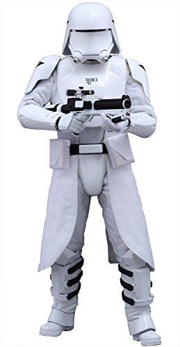 Hot Toys First Order Snowtrooper Figur Maßstab 1:6Star Wars Das Erwachen der Macht