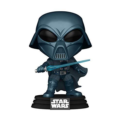 Funko 50113 POP Star Wars Concept-Alternate Vader, Multicolour