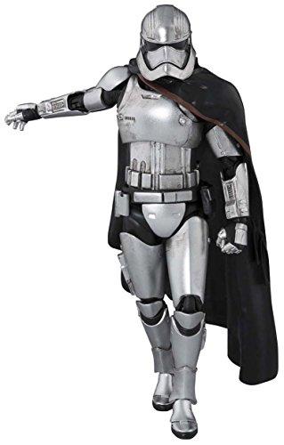 Star Wars: The Force Awakens - Captain Phasma [SH Figuarts][Japanische Importspiele]