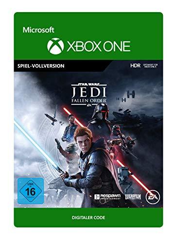 STAR WARS Jedi Fallen Order Standard Edition | Xbox One - Download Code