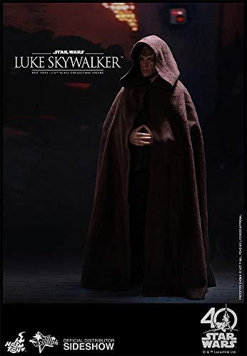 Hot Toys ht9031091: 6Luke Skywalker Return of The Jedi, Multi