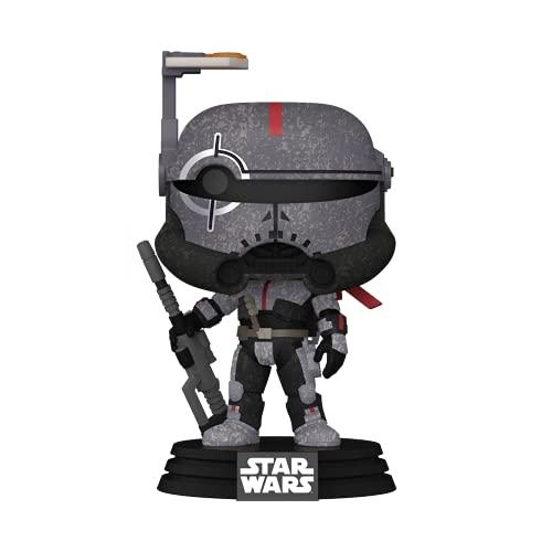 Funko 55503 - POP Star Wars: Bad Batch - Crosshair