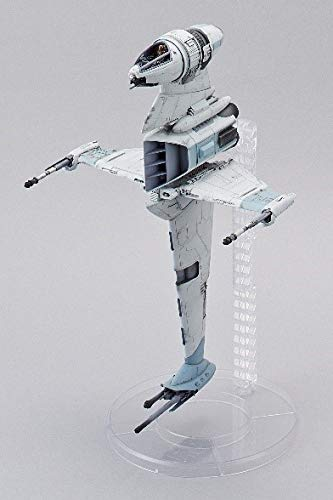 Bandai SDCC 2018 Star Wars B-Wing Starfighter Limited Edition 1/72 Model Kit