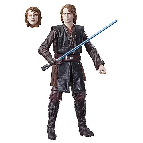 Star Wars The Black Series Archive Anakin Skywalker 15 cm große Figur