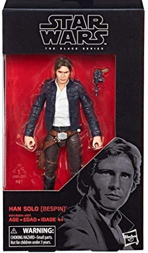 Star Wars Figur, E1211ES0, Mehrfarbig