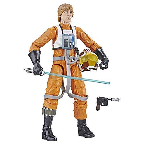 Star Wars SW E4 BL GR Luke Skywalker Pilot
