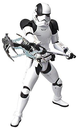 Bandai Star Wars 1/12 First Order Stormtrooper Executioner Plastic Kit