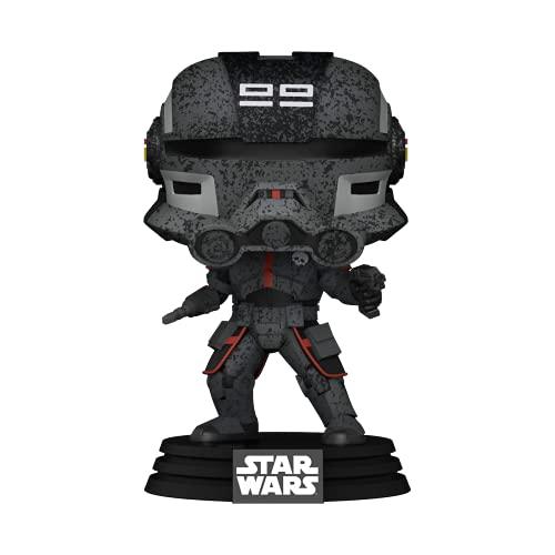 Funko 55504 - POP Star Wars: Bad Batch - Echo