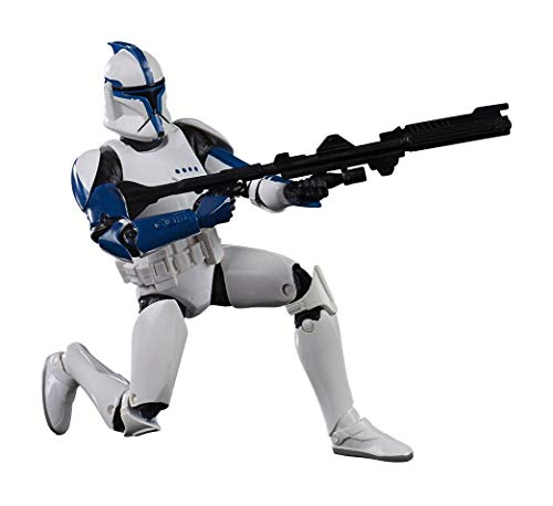 SW BL Phase One Clone Troop Lieutenant