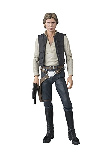 S.H. Figuarts Star Wars Han Solo (A New Hope) 150mm