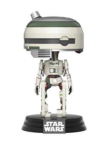 Funko 26990 Actionfigur Star Wars Red Cup - POP 15'