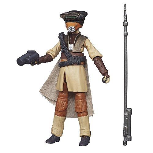 Hasbro Star Wars Black Series B1059 Prinzessin Leia Organa (Boushh) 3.75 Zoll