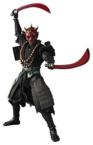 BANDAI 58048 –Darth-Maul-Figur (Star Wars) – Adaption