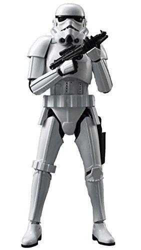 Bandai Hobby Star Wars 1/12 Stormtrooper Star Wars