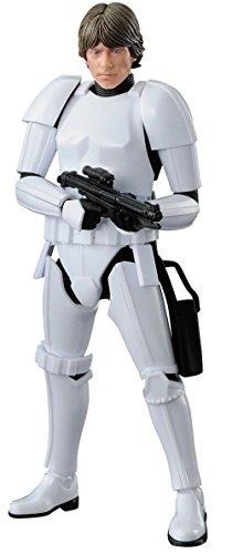 Bandai 1/12 Luke Skywalker Stormtrooper Ver. Star Wars Episode 4 / New Hope